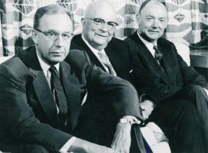 The Kaiser Men